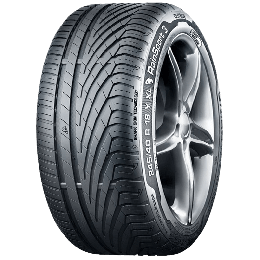 Anvelopa Vara 225/45R17 91w UNIROYAL Rainsport 3 Ssr-Runflat