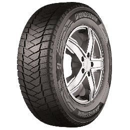 Anvelopa All Season 195/75R16 107r BRIDGESTONE Duravis All Season
