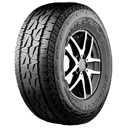 Anvelopa All Season 265/65R17 112t BRIDGESTONE Dueler A/t 001