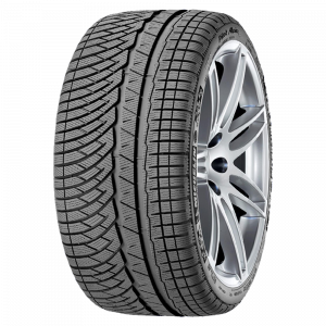 Anvelopa Iarna 235/40R18 95V Michelin Pilot Alpin Pa4 Xl