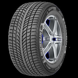 Anvelopa Iarna 245/65R17 111H Michelin Latitude Alpin La2