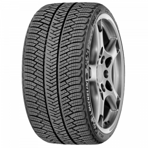 Anvelopa Iarna 245/40R17 95V Michelin Pilot Alpin Pa4 Xl
