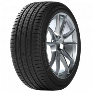 Anvelopa Vara 255/60R18 112V Michelin Latitude Sport 3 Xl