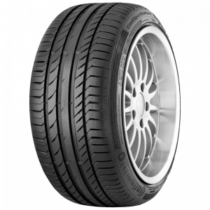 Anvelopa Vara 225/45R18 91Y Continental Sport Contact 5-Runflat
