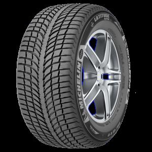 Anvelopa Iarna 255/50R19 107V Michelin Latitude Alpin La2 Zp Xl-Runflat