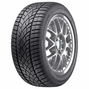 Anvelopa Iarna 275/40R19 105V Dunlop Winter Sport 3d Ms Mgt J Xl
