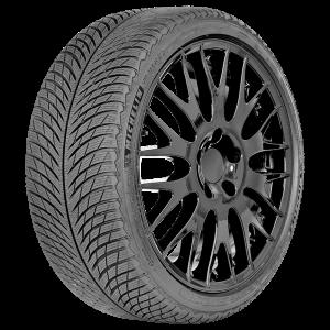 Anvelopa Iarna 235/45R19 99V Michelin Pilot Alpin 5 Xl