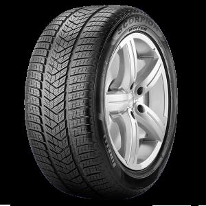 Anvelopa Iarna 235/55R19 101H Pirelli Scorpion Winter Moe-Runflat