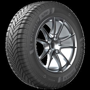 Anvelopa Iarna 215/50R17 95V Michelin Alpin 6 Xl