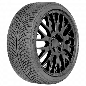 Anvelopa Iarna 235/40R19 96W Michelin Pilot Alpin 5 Xl