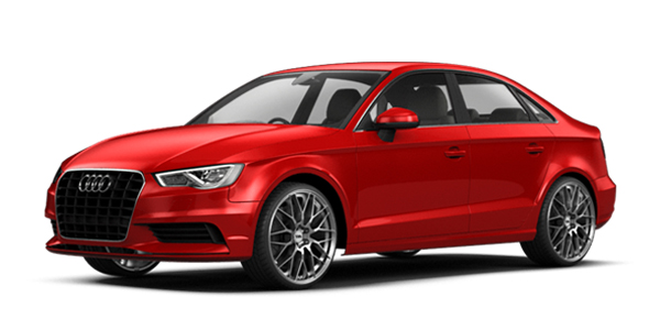 Anvelope AUDI A3