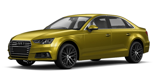 Anvelope AUDI A4