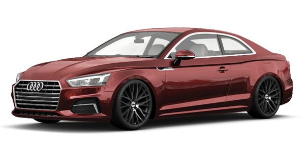 Anvelope AUDI A5