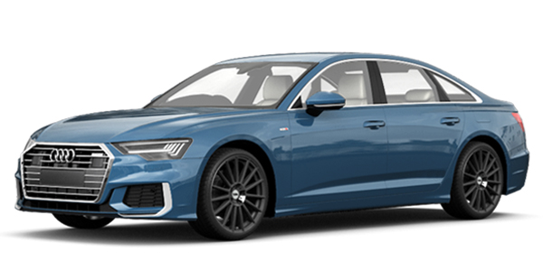 Anvelope AUDI A6