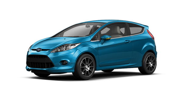 Jante FORD FIESTA