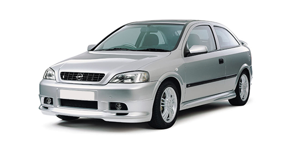 Anvelope OPEL ASTRA G