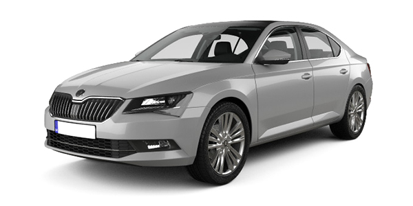 Anvelope SKODA SUPERB